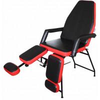Педикюрное косметологическое кресло Биг
