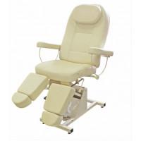 Педикюрное косметологическое кресло Татьяна гидравлическое